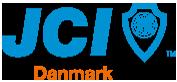 JCI Denmark logo
